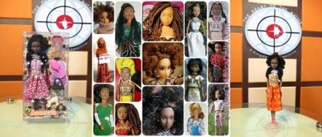 queen of africa dollpicmix